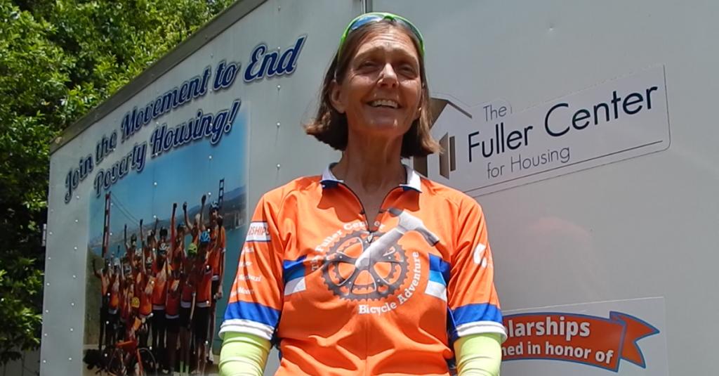 Randi Topps: Missouri's remarkable Katy Trail
