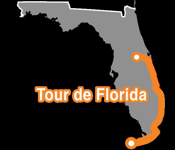 Tour de Florida web