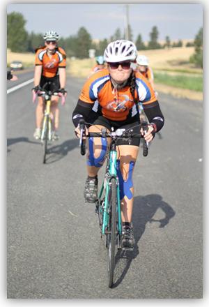 bike assitance