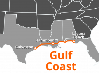 Gulf Coast II