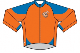 Echelon Cycling Jacket